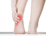Chronic Foot Pain Treatment