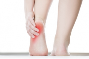foot pain treatment