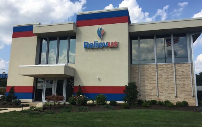 Relievus Clinic Cherry Hill NJ