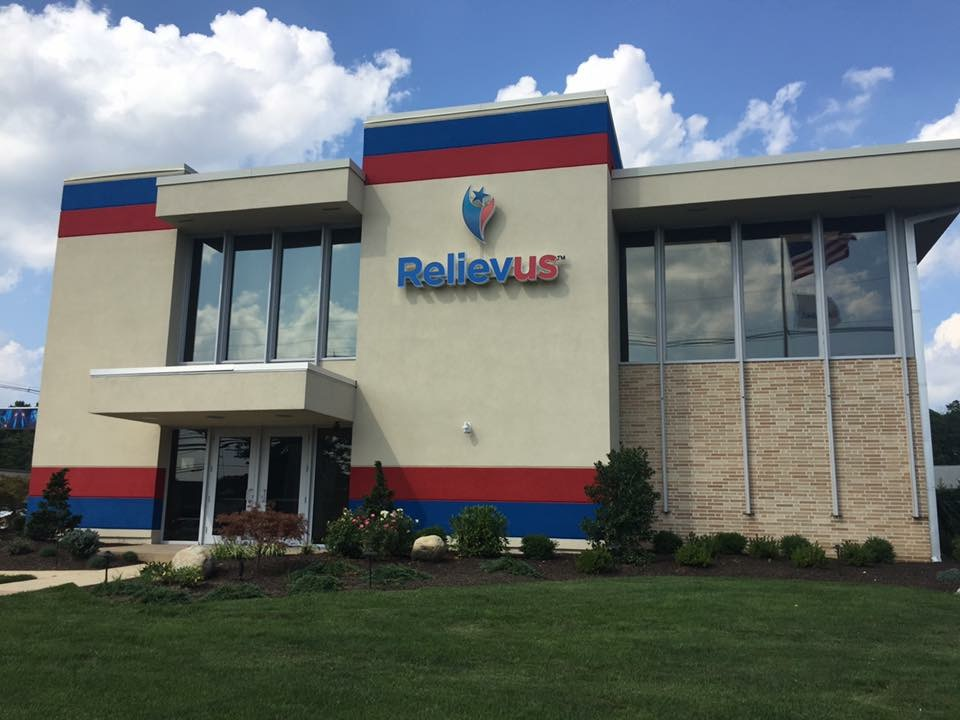 Relievus Clinic Cherry Hill NJ