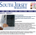 The Screen Shot of South Jersey Magazine.