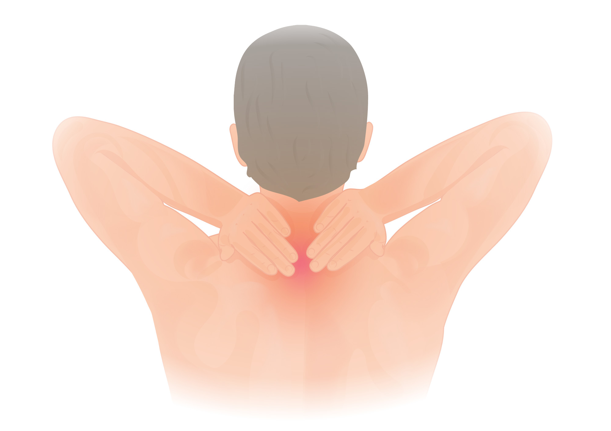 Relievus can treat symptoms of neck pain
