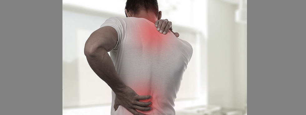 Relievus has many different treatments to treat back pain and chronic pain